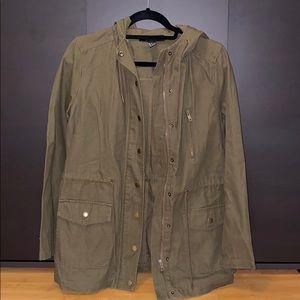 Forever XXI jacket